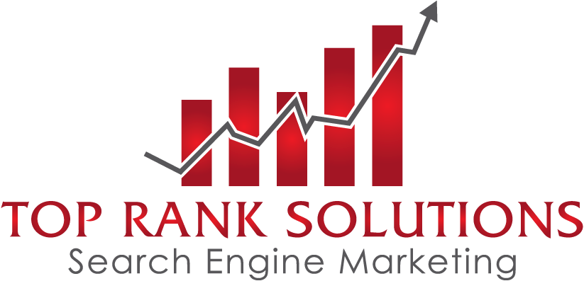Top Rank Solutions search engine optimization in Orange County, Ca
