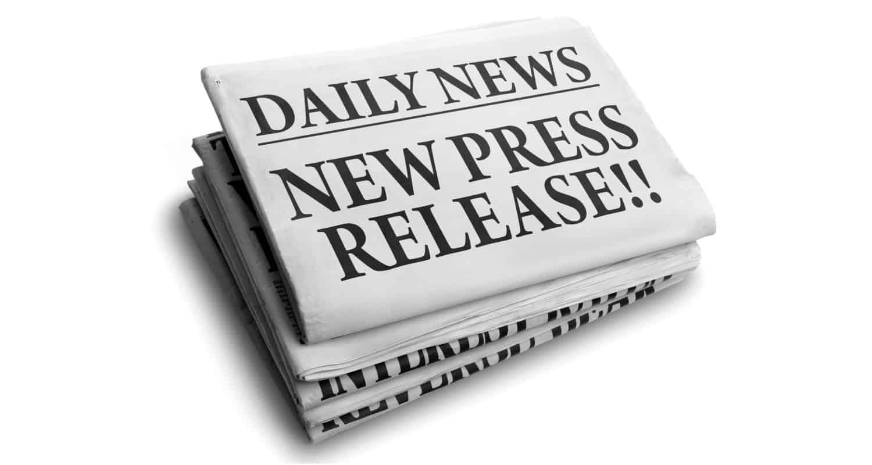 Press Release San Diego